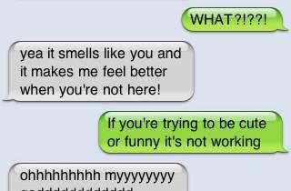 Texting Fail 2